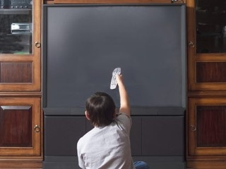 Seriously no TV? What the experts say about screen time and kids