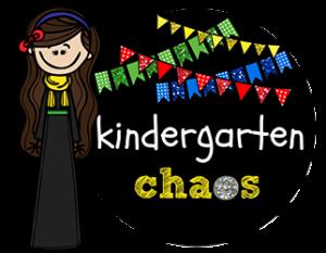 Kindergarten Chaos Logo