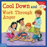 Cool Down and Work Though Anger