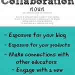 Kindergarten Collaboration