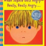 When Sophie Gets Angry- Really, Really Angry