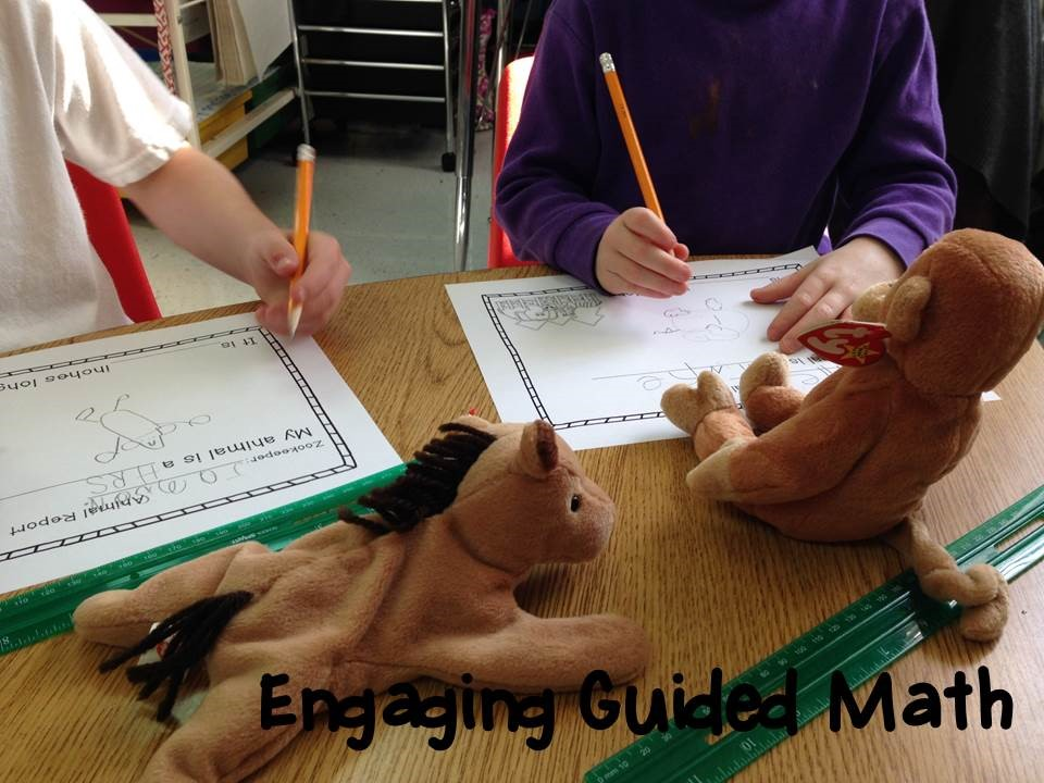 Engaging Guided Math