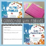 Family Connections in the Classroom