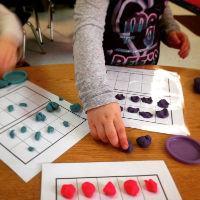 Guided Math Activities