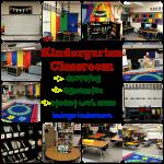 Kindergarten Classroom Reveal Pictures