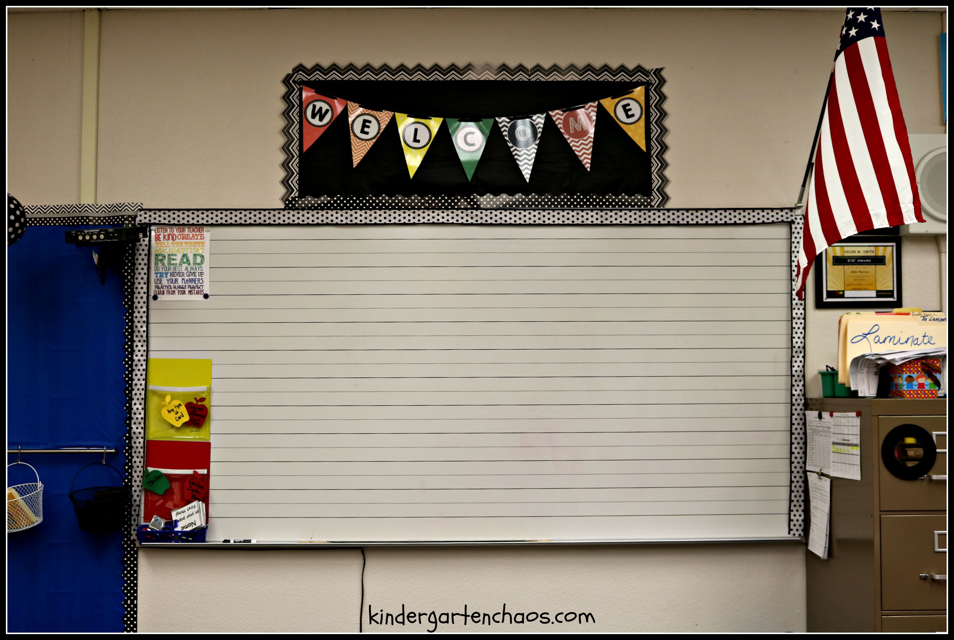 Lakeshore Classroom Decor : My kindergarten classroom reveal organization