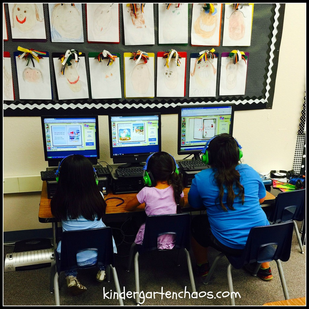 Using the Computer in the Classroom - ABCMOUSE
