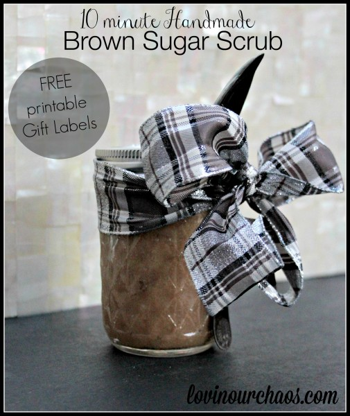 Brown-Sugar-Scrub-w-FREE-printable-Gift-Labels-505x600