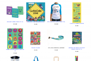 GoNoodle Gift Ideas