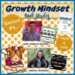 Summer Book Study for Teachers – Growth Mindset