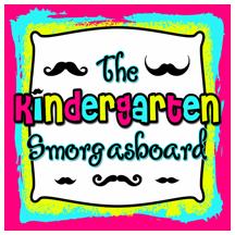 Kindergarten Smorgasboard Image