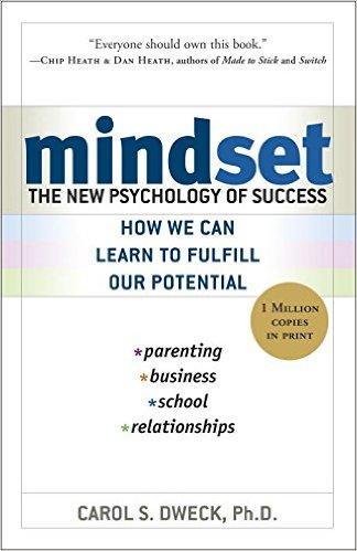 Mindset Book Study