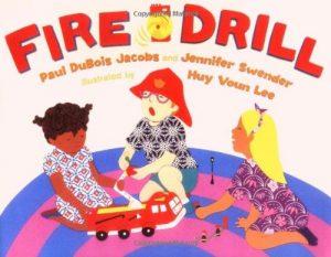 Fire Drill Book