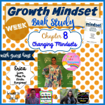 Mindset: The New Psychology of Success Chapter 8