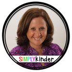 Jennifer from Simply Kinder Blog