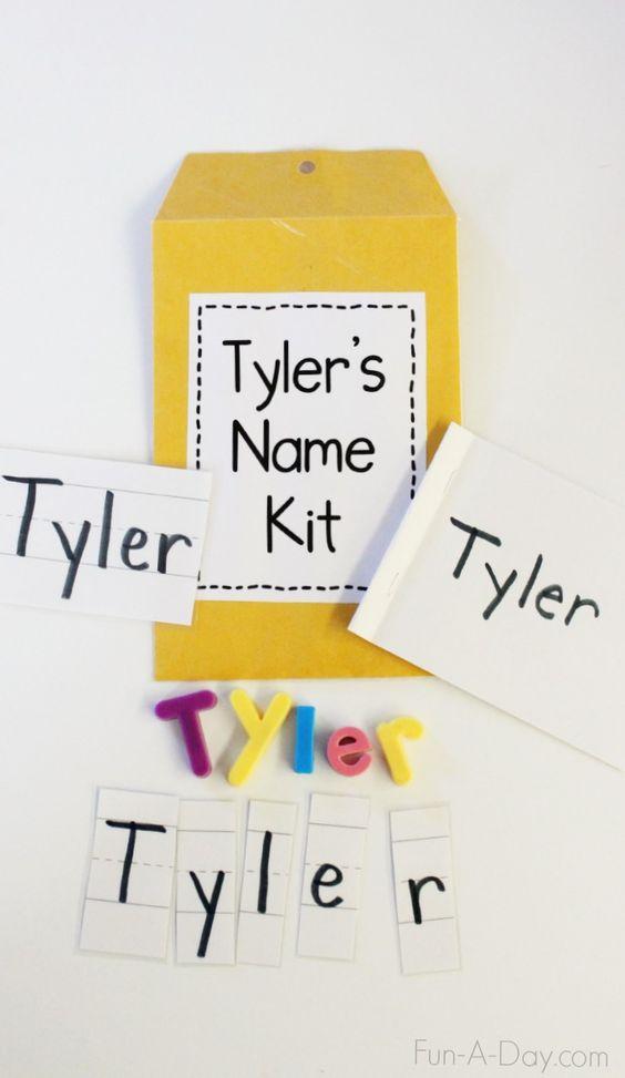 Name Kit