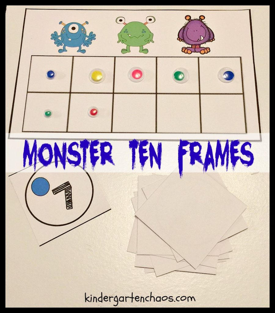 monster-ten-frames-kindergartenchaos-com
