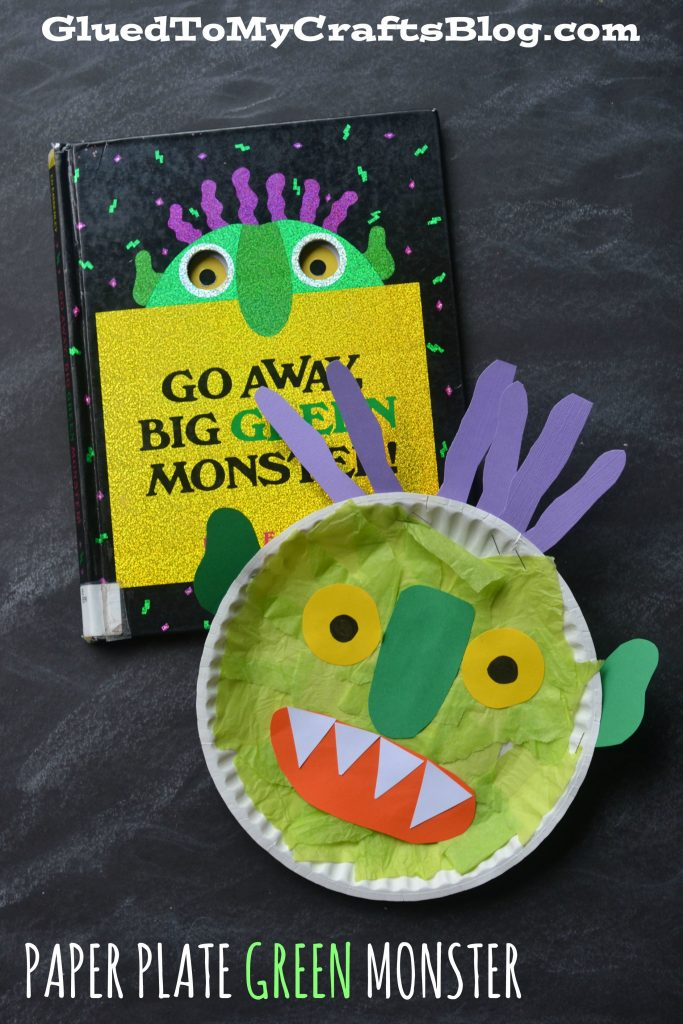 paper-plate-green-monster