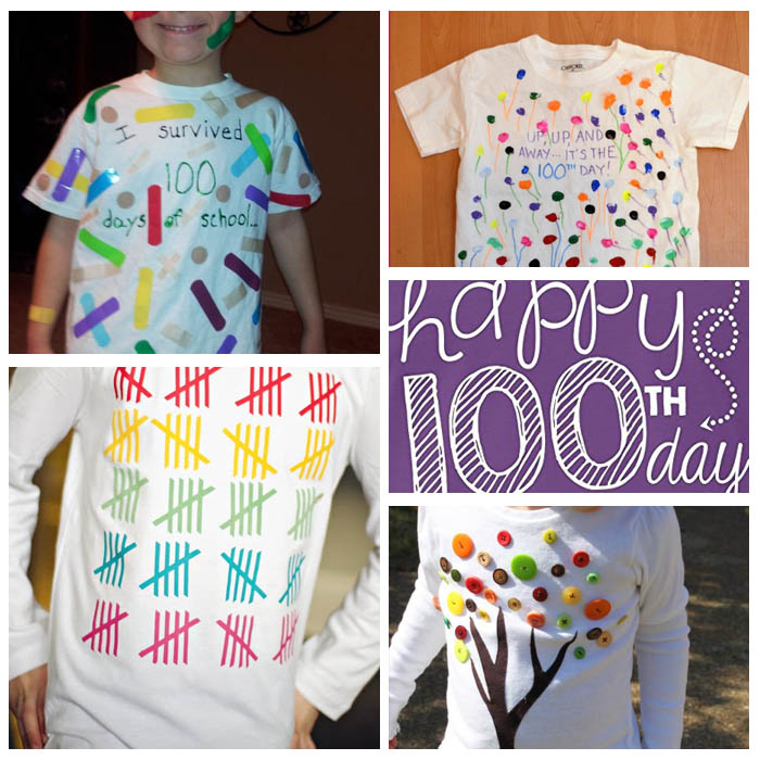 Ultimate List: 100 Ideas For The 100 Day Of School