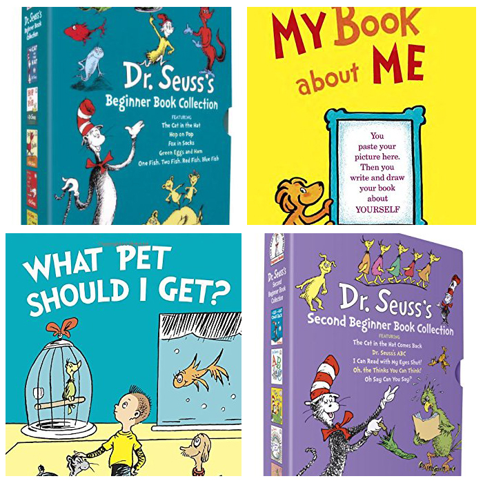 Dr. Seuss Activities For The Kindergarten Classroom