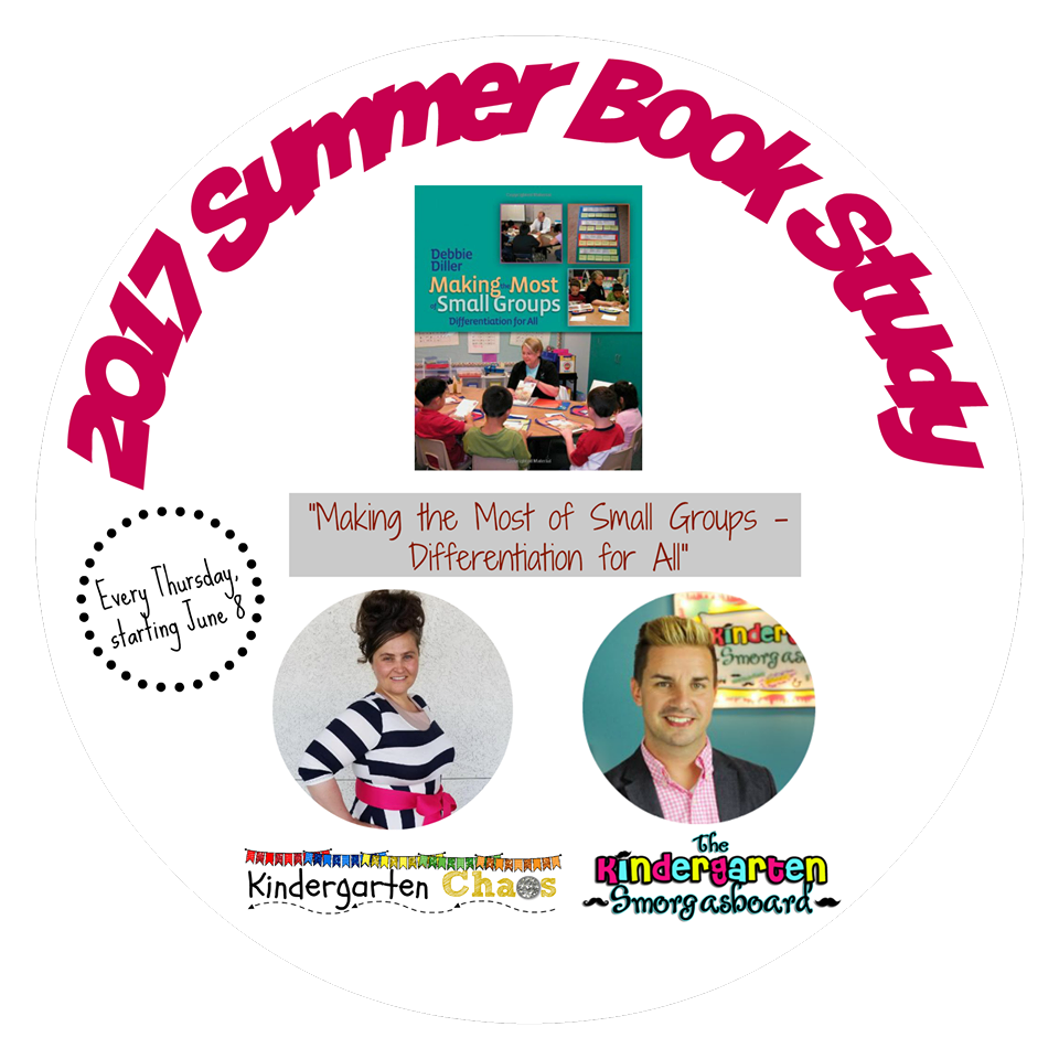 Educators' Summer Book Study For Professional Development & Growth