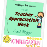 How To Expand a Kindergarten Writing Station