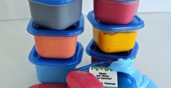 Simple Safe Slime Recipe for Teachers