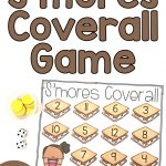 Smores Coverall Game from Recipe for Teaching