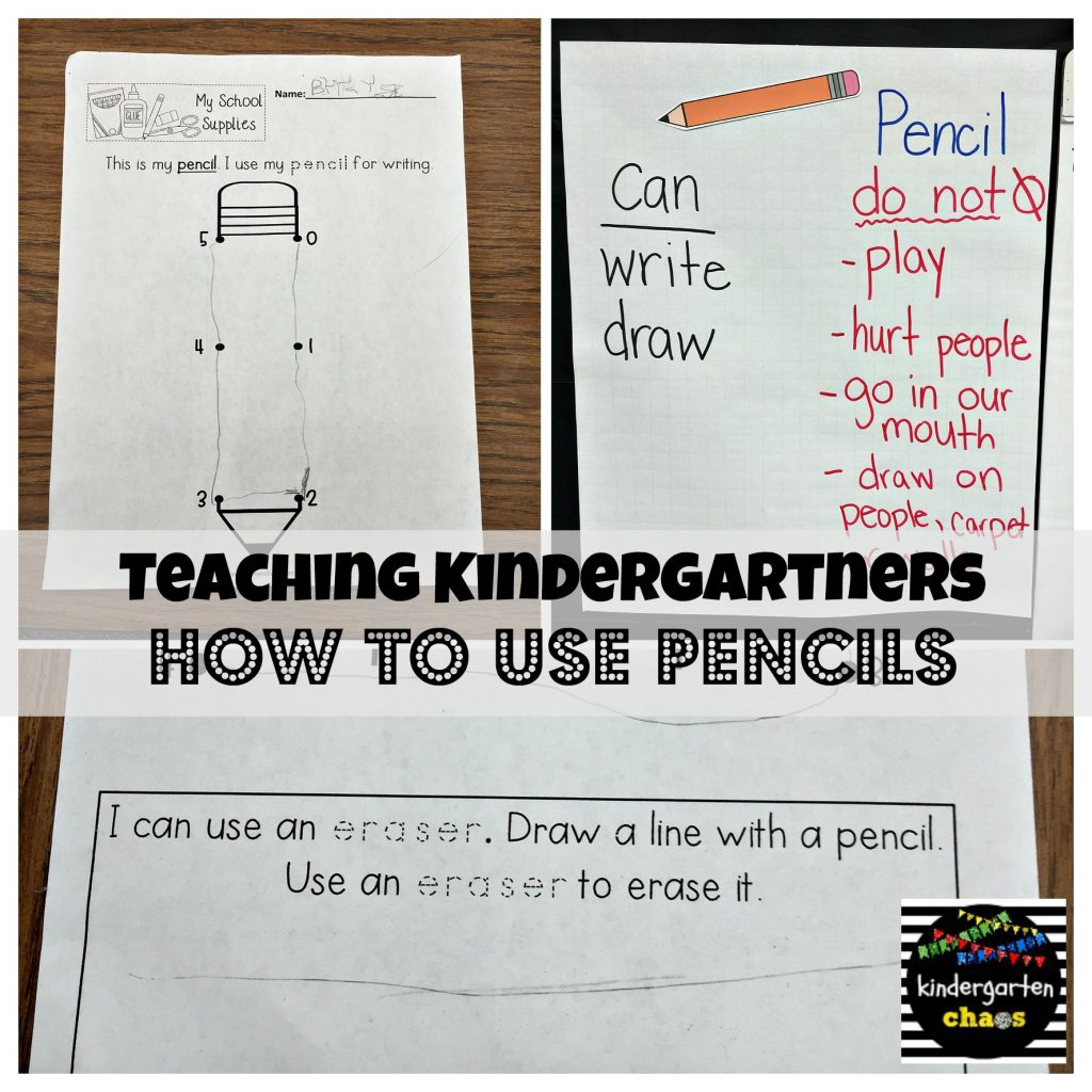 First Day Of Kindergarten Tips Tricks And Ideas For Success