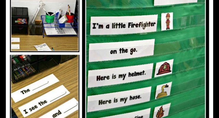 Fire Safety and Prevention Week Activities