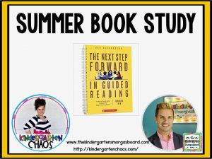 The Next Steps In Guided Reading
