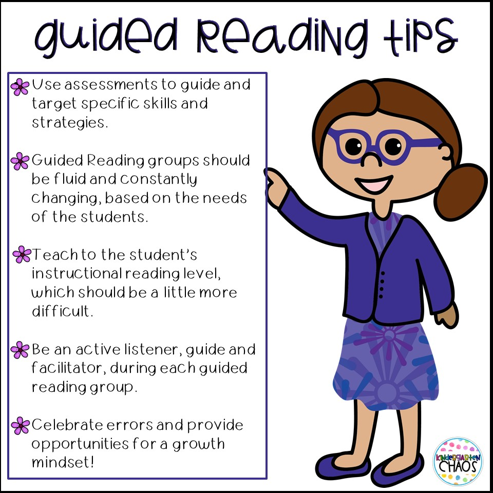 What Is Guided Reading In Kindergarten And How Does It Work
