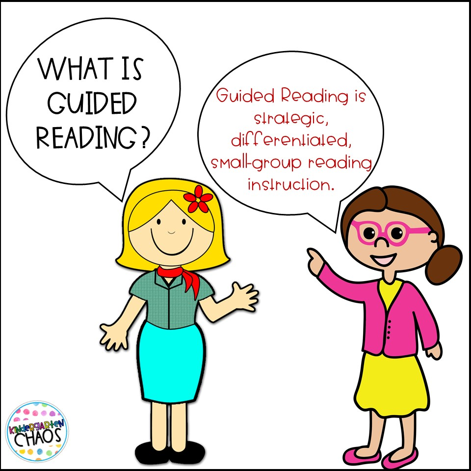 What Is Guided Reading?