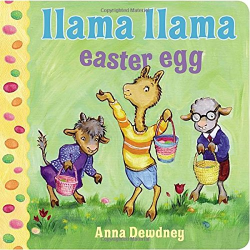 Easter activity and story books for children