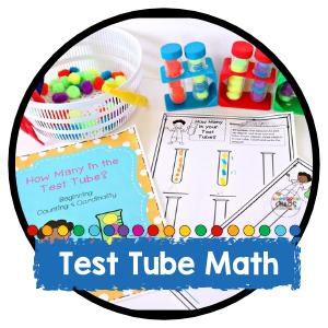 Test Tube Math