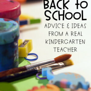 Back To School Tips and Ideas to Have A Great Start To The School Year