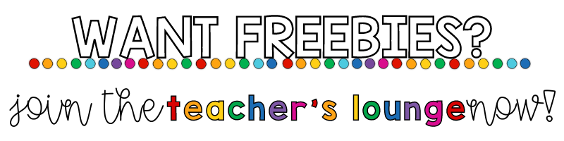 Want More Like These Alphabet Posters? Join The Teachers Lounge For Freebies To Your Inbox!