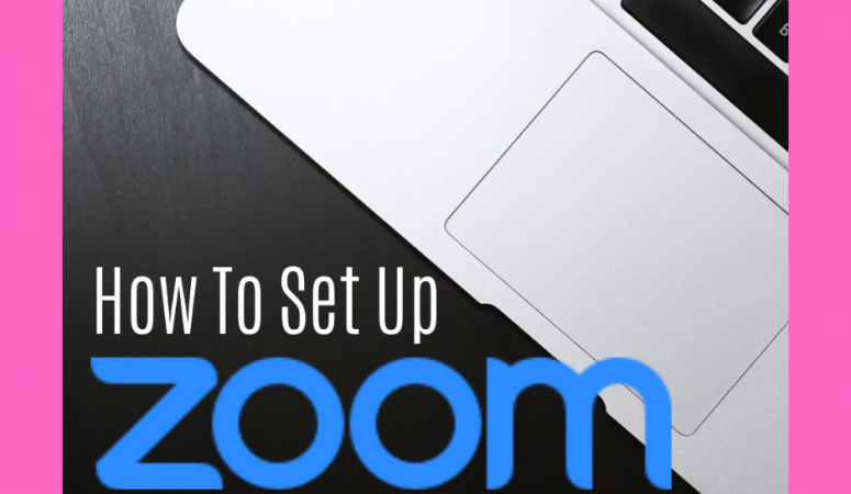 Using Zoom For E-Learning