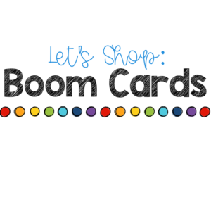 Boom Cards