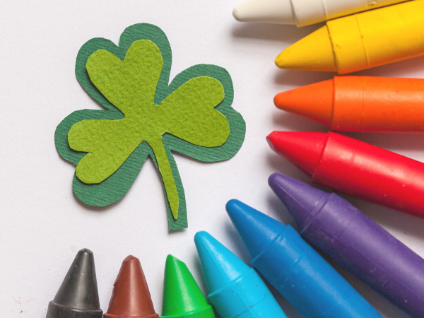 St. Patrick's Day Ideas For Kindergarten